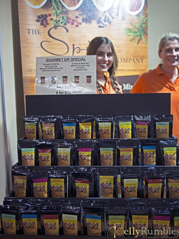 The Spice Trading Company