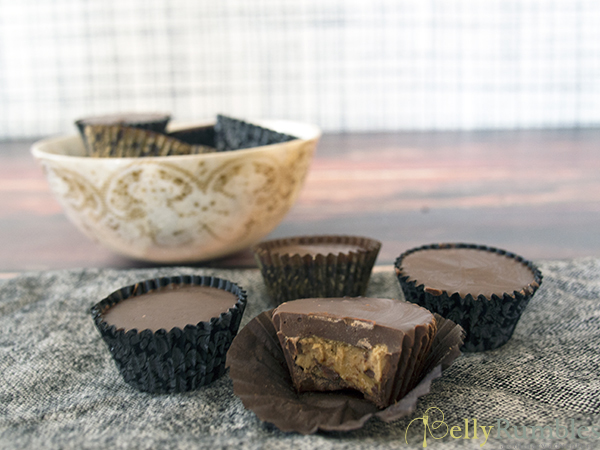 Speculoos Butter Cups