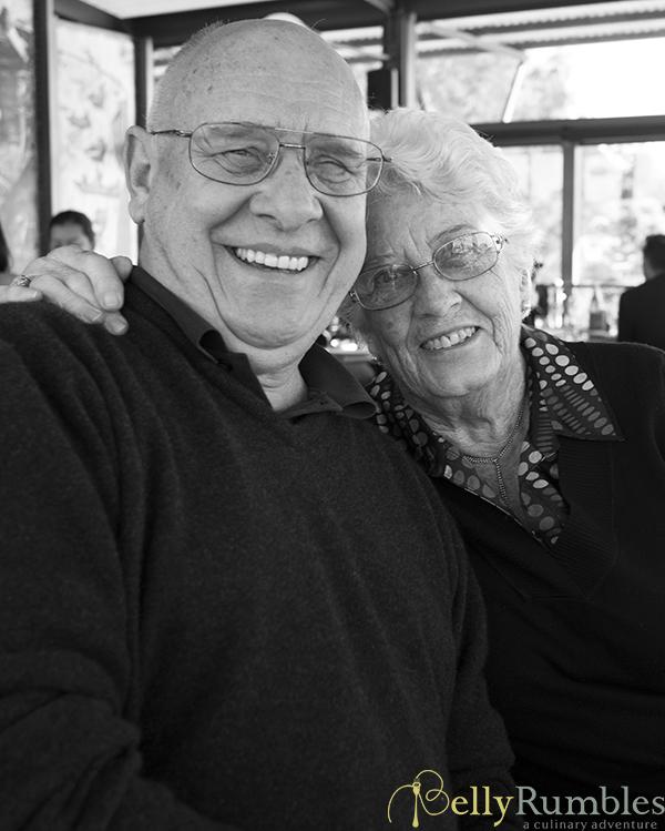 Ivan & Rosemarie Grasis