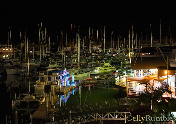 Hervey-Bay-Mariner-Night