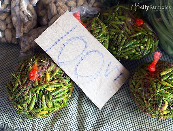 Vanuatu Local Produce
