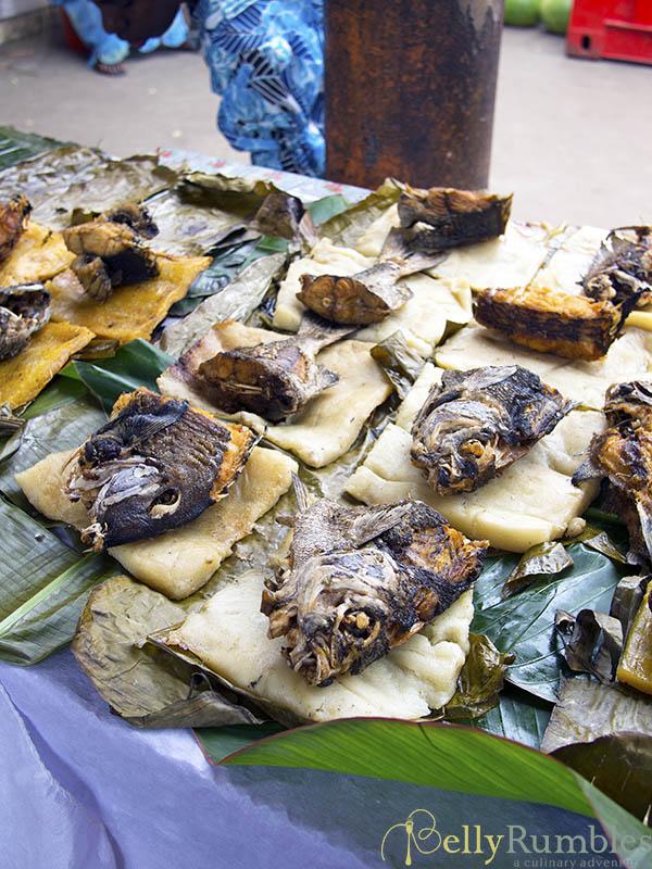 Port Vila Markets, Vanuatu