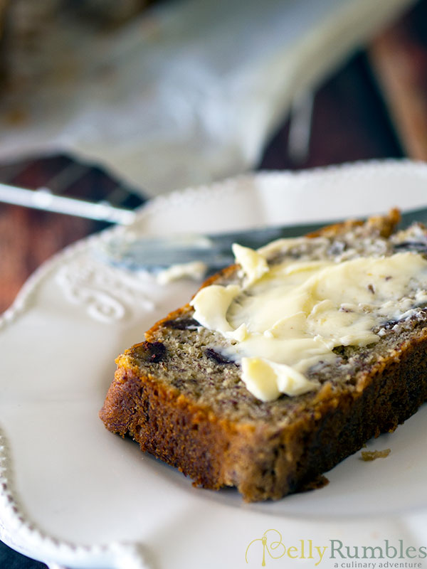 Banana-and-date-bread