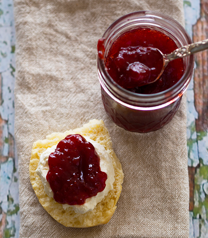 Chunky-Stawberry-Jam