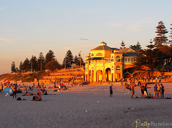 Cottesloe-Beach-Pavillion-Sunset
