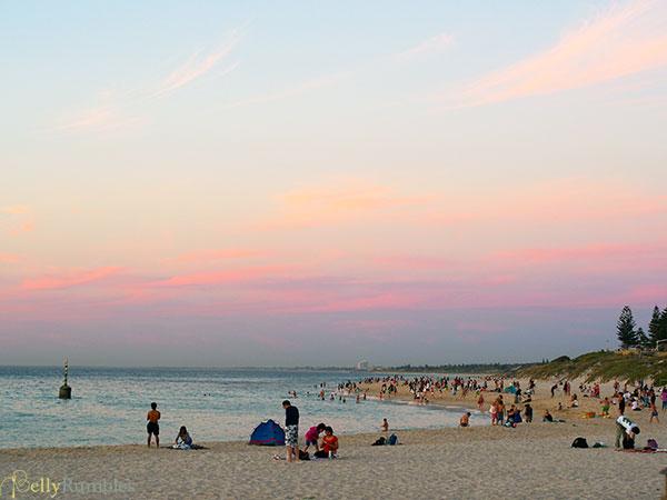 Cottesloe-Pink-Skies