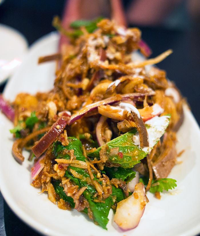 Baitong-Thai-banana-blossom-salad