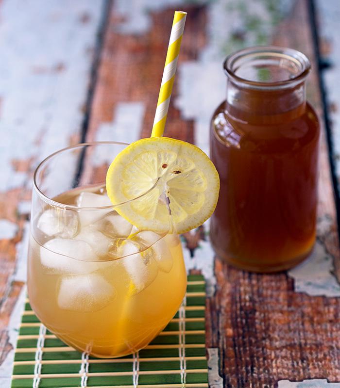 Cola-Soda-Syrup