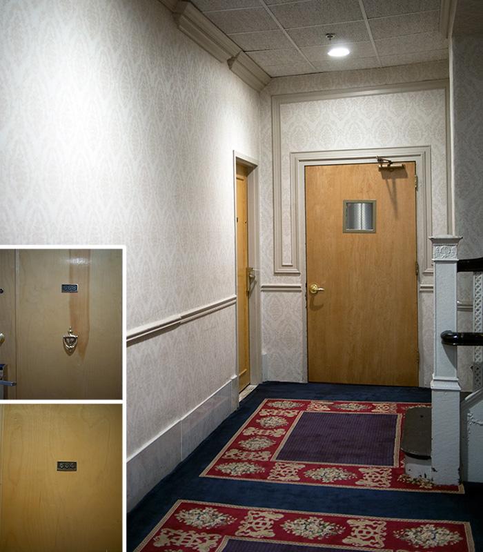 Hotel Congress Room