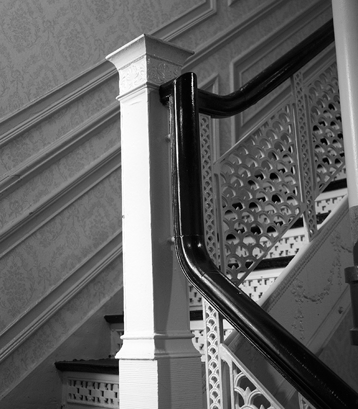 Congress-Plaza-Hotel-Chicago-staircase