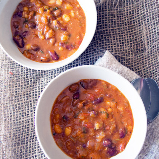Ricardo's Mild & Smokey Ranchero Beans, Recipe to Riches