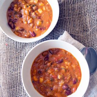 Ricardo's Mild & Smokey Ranchero Beans, Recipe to Riches