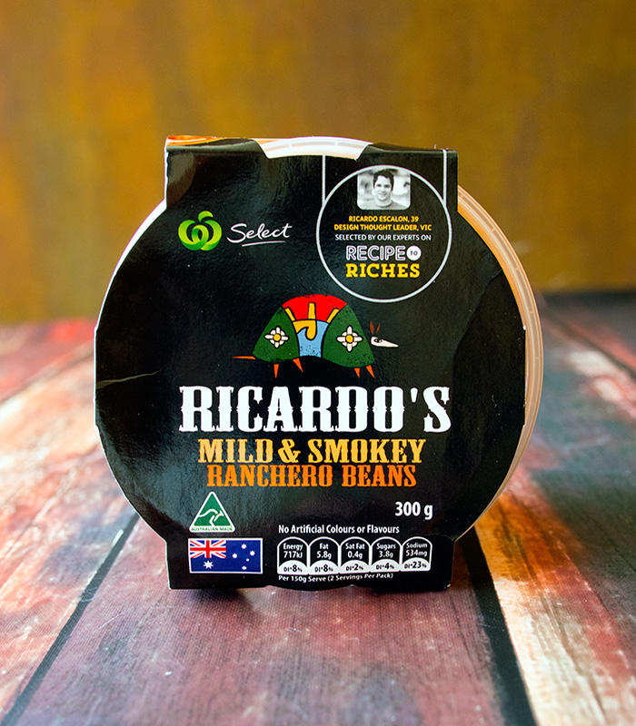 Ricardos-beans