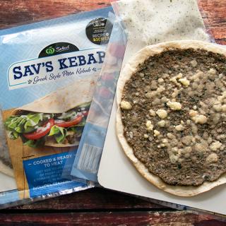 Sav's Kebab, Recipe to Riches