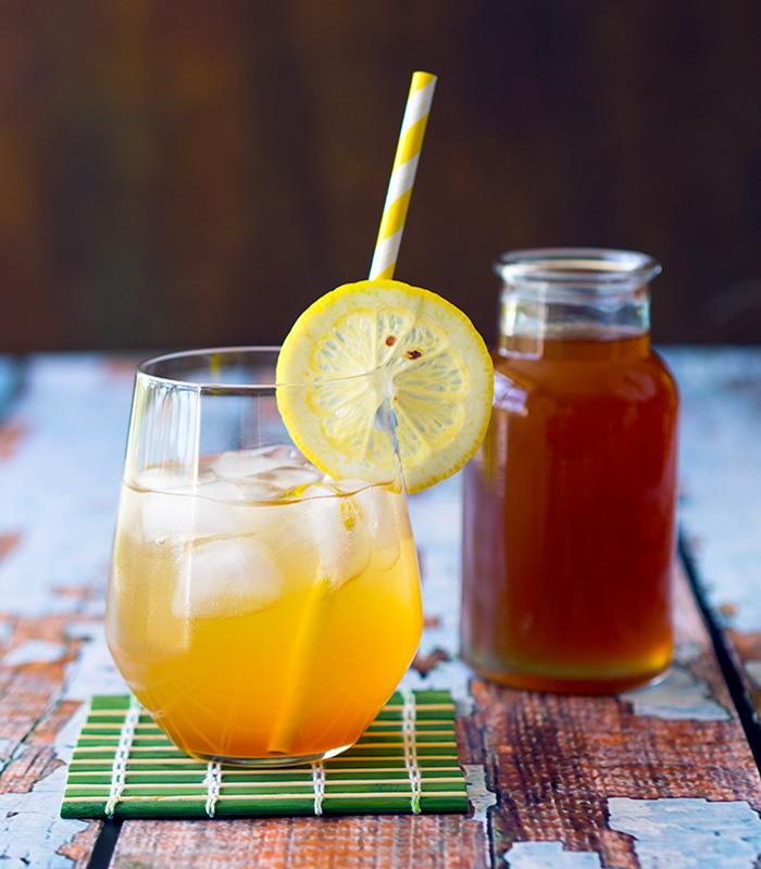 Soda-Syrup-Cola