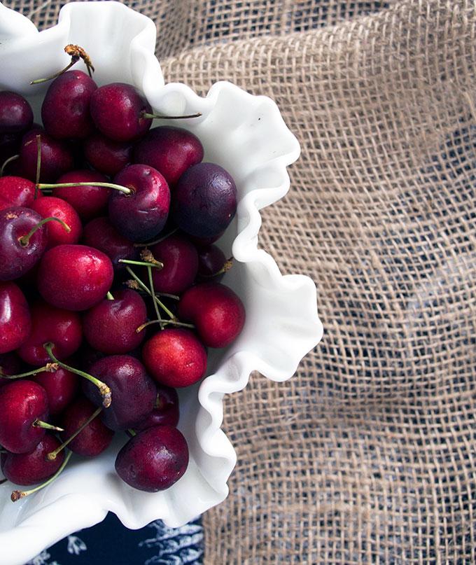 Australian-Cherries