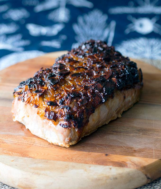 Murray Valley Pork | www.bellyrumbles.com