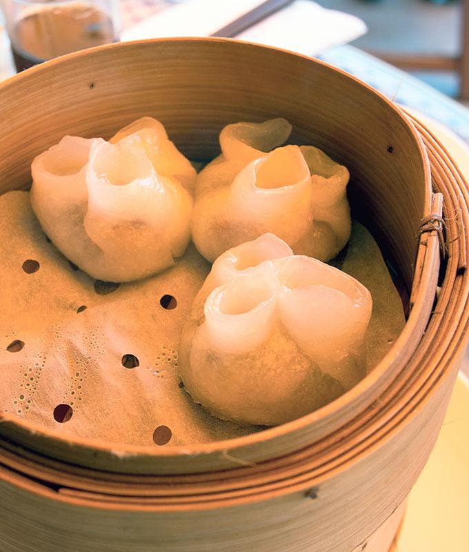 Puer-Shanghai-Baby-Choy-Sum