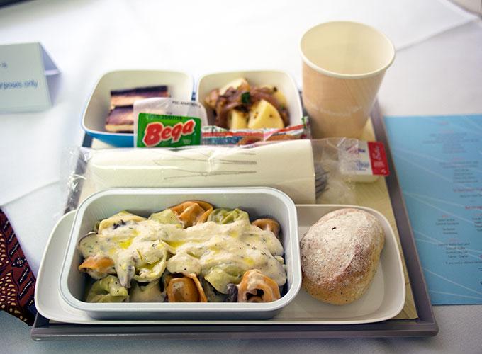Garuda Economy Meal | www.bellyrumbles.com