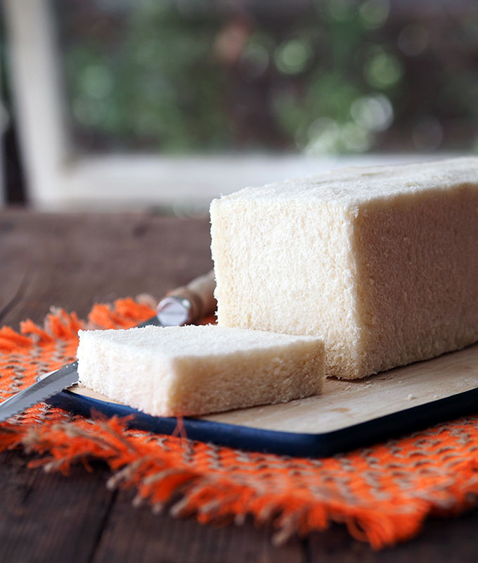 Vegemite Ice Cream Recipe | www.bellyrumbles.com