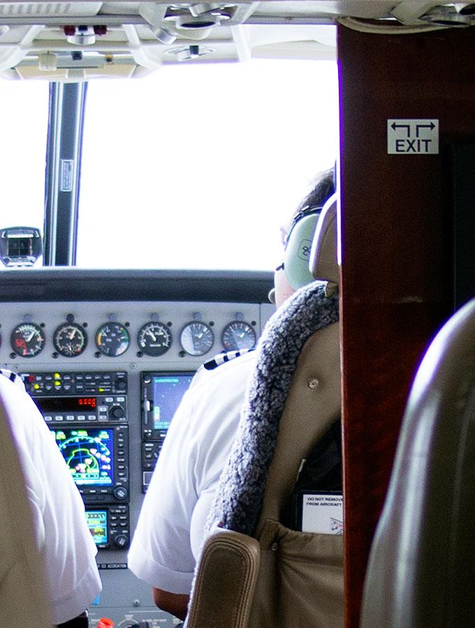 Air Choice One