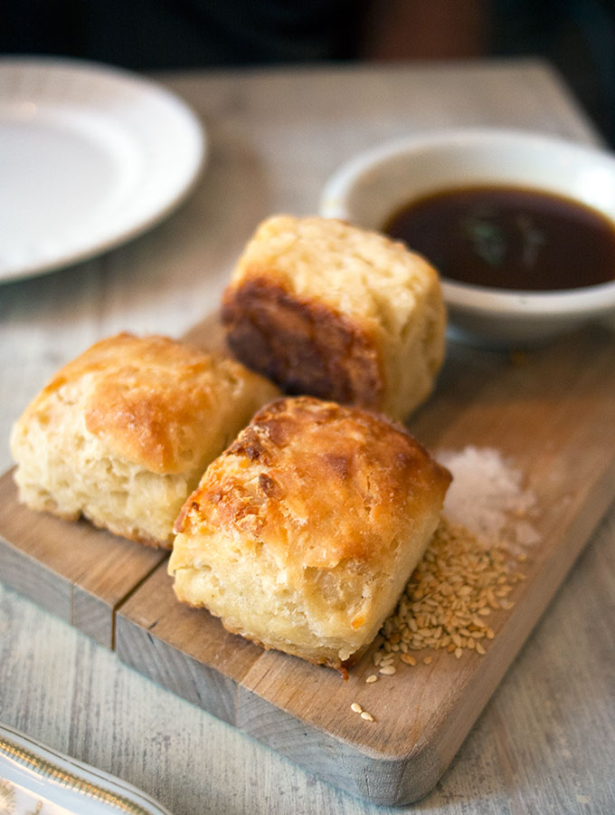 Root & Bone, East Village, NYC | Biscuits