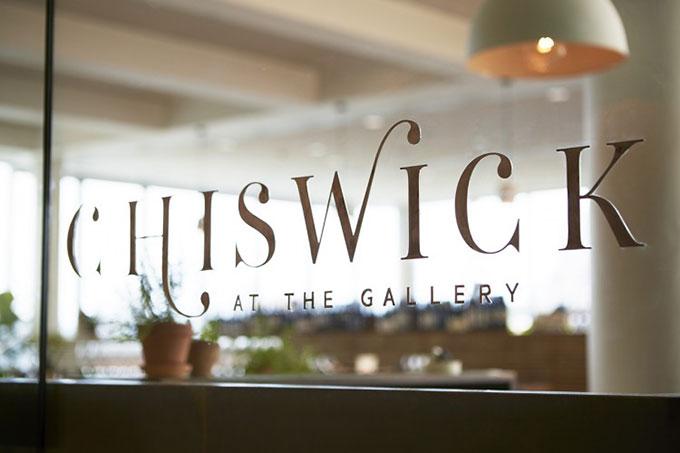 Chiswick-Art-Gallery-Sydney-Sign