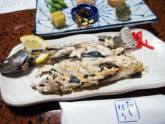 Fujioto Ryokan Tsumago   www.bellyrumbles.com