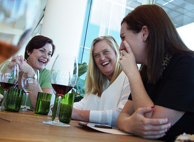 Belly Rumbles + Stoneleigh Readers Lunch | www.bellyrumbles.com