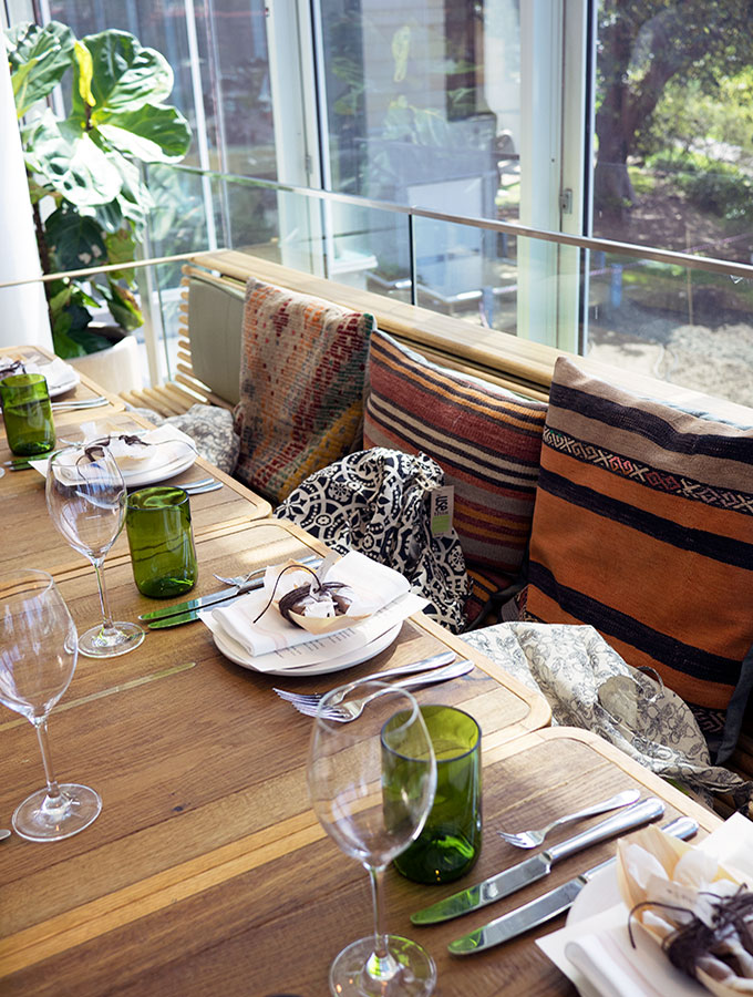 Chiswick Restaurant | www.bellyrumbles.com