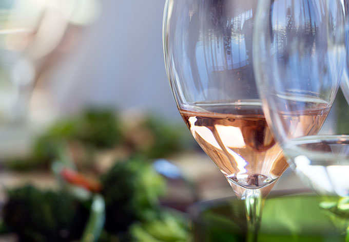 Stoneleigh Wines Rose | www.bellyrumbles.com