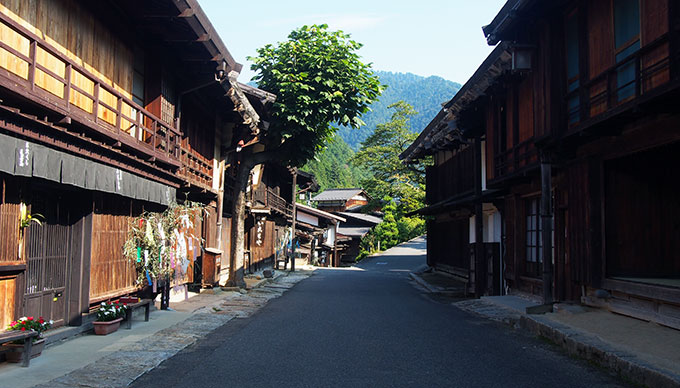 Tsumago-Morning-4