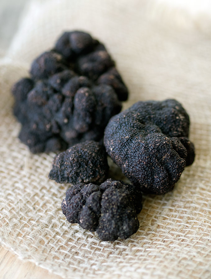 Red Earth Truffles | www.bellyrumbles.com