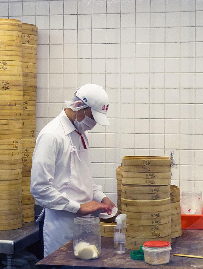 The Original Din Tai Fung Taipei | www.bellyrumbles.com