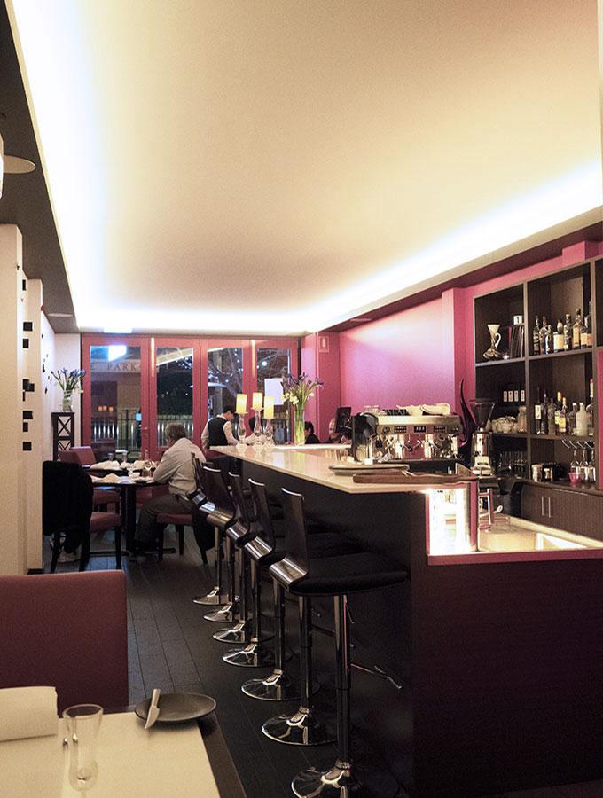 One6Eight Restaurant