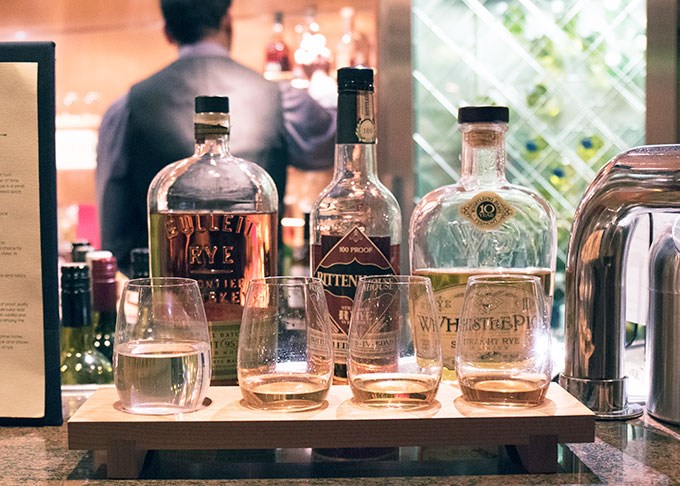 The Nook Whisky Bar