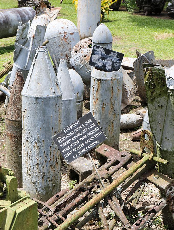 Rabaul War Museum