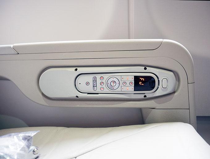 Fiji Airways Business Class A330