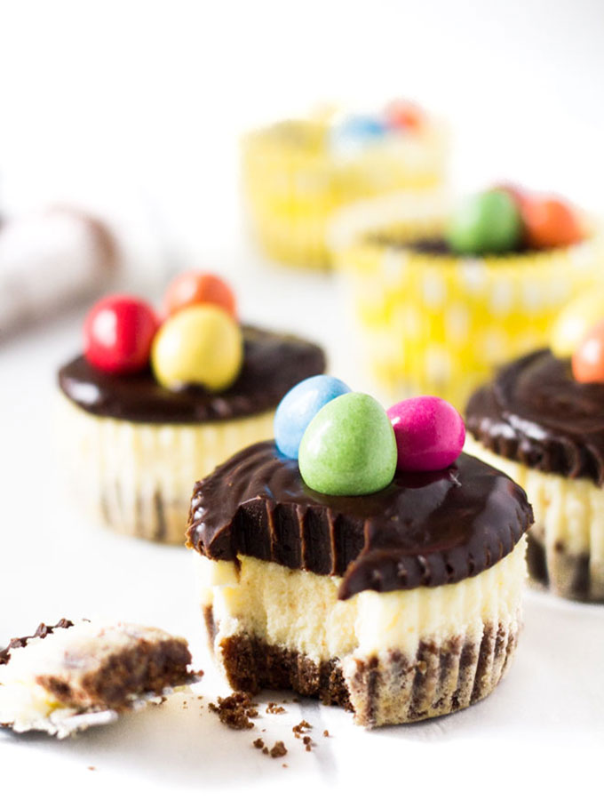 10 Chocolate Easter Recipes