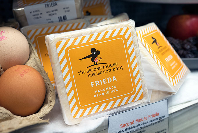 Orange F.O.O.D Week The Agrestic Grocer