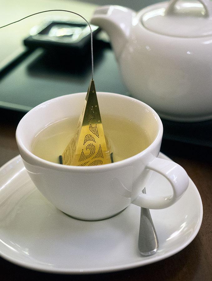 The Primus Hotel Sydney ~ Luxury art deco accommodation in the heart of Sydney, the Gentlemen's High Tea