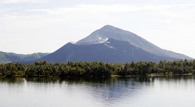 Rabaul Papua New Guinea