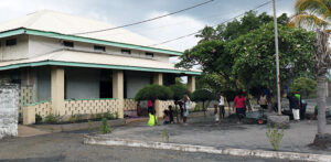 Rabaul Papua New Guinea - New Guinea Club