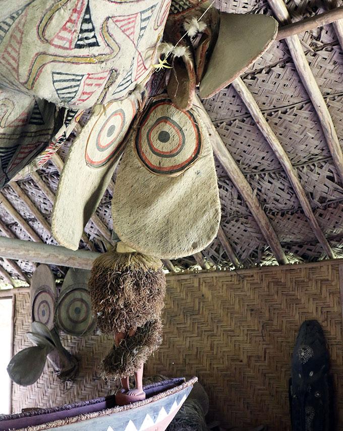 Rabaul Papua New Guinea - Kokopo Museum