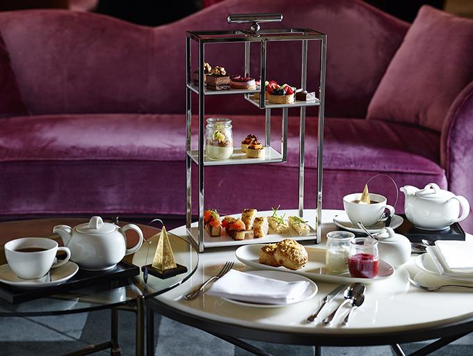 The Wilmot High Tea at Primus Hotel Sydney