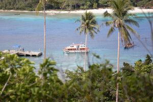 Islands of PNG - Kitava Island