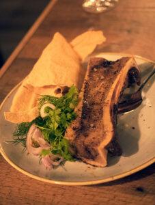 Norsk Dor ~ A hidden Sydney restaurant offering a delightful taste of Scandi fare