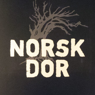 Norsk Dor, Hidden Sydney Restaurant with Growling Wolves