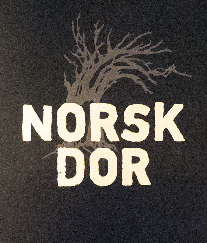 Norsk Dor ~ A hidden Sydney restaurant offering a delightful taste of Scandi fare