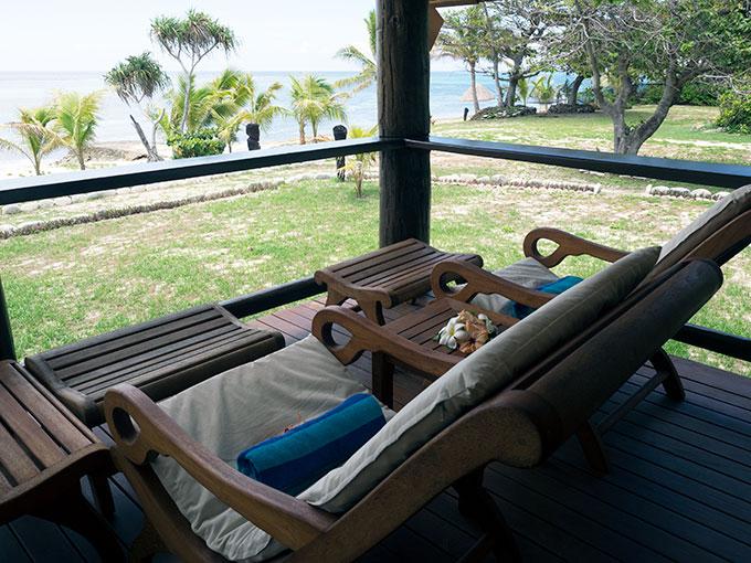 Viwa Island Resort. An adult only resort located in the Yasawa Islands, Fiji